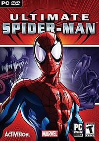 Ultimate Spider-Man (2005)