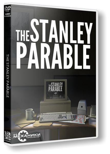 The Stanley Parable (2013)