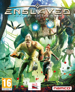 Enslaved: Odyssey to the West Premium Edition (2013) PC | RePack от R.G. Механики