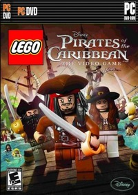 LEGO Pirates of the Caribbean (2011)