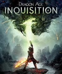 Dragon Age: Inquisition - Digital Deluxe Edition [1.12 (Update 12)] (2014) (2014)