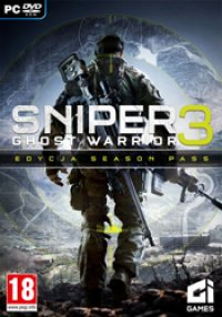 Sniper Ghost Warrior 3 (2017)