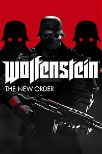 Wolfenstein: The New Order [1.0.0.2 (35939)] (2014) PC | RePack от R.G. Механики