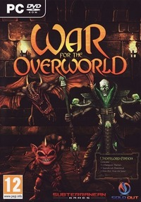 War for the Overworld (2015)