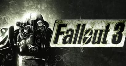 Fallout 3: Game of the Year Edition (2009) PC