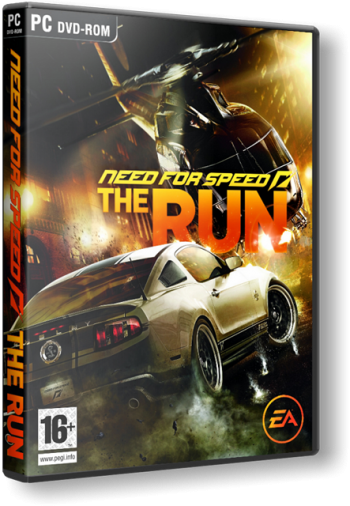 Need for Speed: The Run (2011)