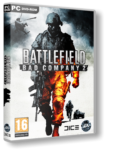 Battlefield: Bad Company 2 [Project Rome] (2010) PC | RePack от Canek77