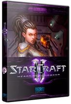 StarCraft 2: Wings of Liberty + Heart of the Swarm (2013)