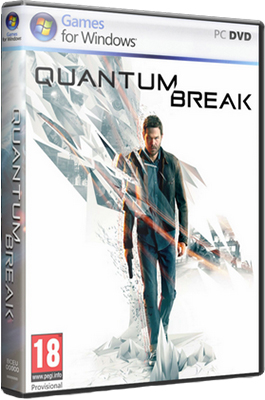 Quantum Break (2016) PC | Repack by Samael