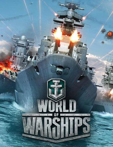World of Warships [0.5.4.3] (2015) PC | Online-only
