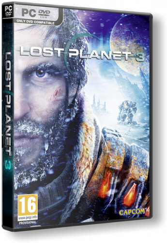 Lost Planet 3: Complete Edition (2013) РС | RePack от Valdeni