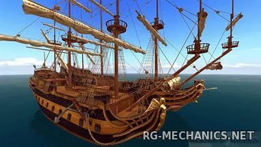 Скриншот к игре Blood and Gold: Caribbean! [v 2.062 + DLC's] (2015) PC | Лицензия