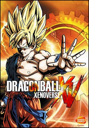 Dragon Ball: Xenoverse [v 1.08.00 +DLC] (2015) PC | RePack