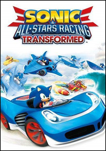 Sonic & All-Stars Racing Transformed (2013) PC | RePack by Mizantrop1337
