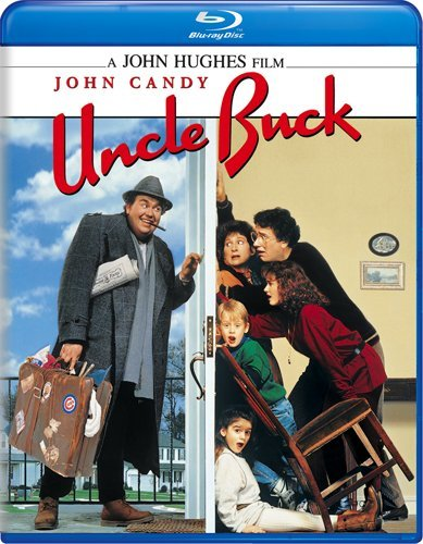 Дядюшка Бак / Uncle Buck (1989) BDRip 720p от ivandubskoj | D, P, A