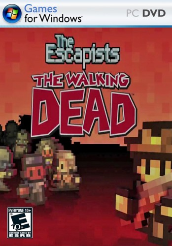 The Escapists: The Walking Dead (2015) PC | RePack