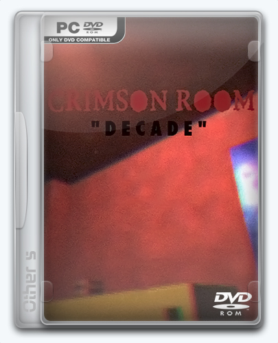 Crimson room decade (2016)