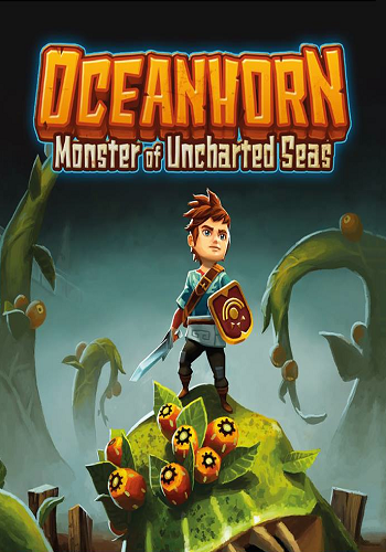 Oceanhorn: Monster of Uncharted Seas (2015)