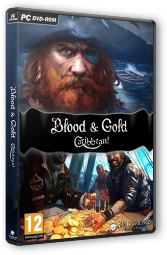 Blood and Gold: Caribbean! [v 2.062 + DLC's] (2015) PC | Лицензия