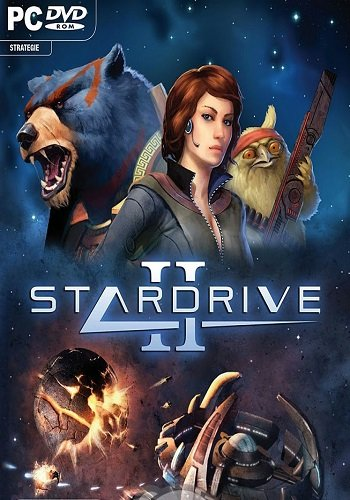 StarDrive 2: Gold Pack (2016)