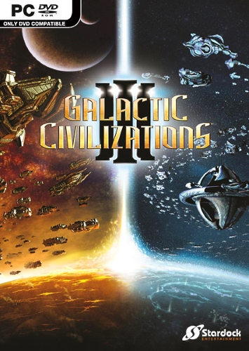 Galactic Civilizations III (2015)