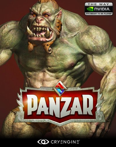 Panzar: Forged by Chaos [41] (2012) РС | Online-only