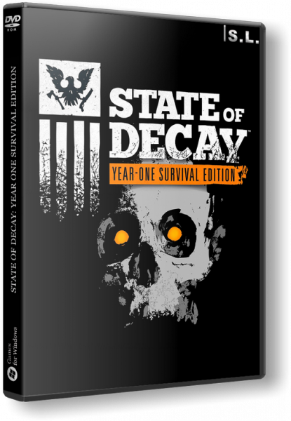 State of Decay: Year One Survival Edition (2015)