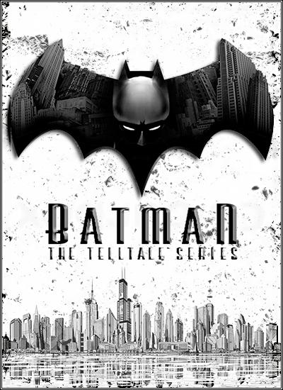 Batman: The Telltale Series - Episode 1-4 (2016) PC | RePack от R.G. Freedom