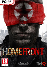 Homefront: Ultimate Edition (2011)