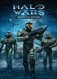 Halo Wars: Definitive Edition (2017) PC | RePack от R.G. Механики