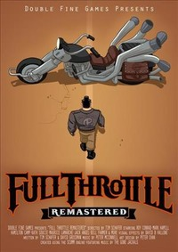 Full Throttle Remastered (2017)