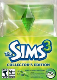 The Sims 3 (2009-2013)
