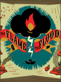 The Flame in the Flood (2016) PC | Repack от R.G. Механики