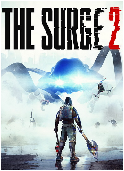 The Surge 2 [1.09 Update 5] (2019) (2019)