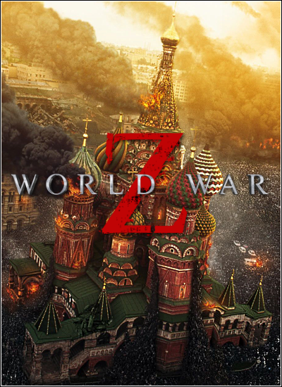 World War Z - Goty Edition {Update.v1.70+DLC} (2019) скачать торрент RePack