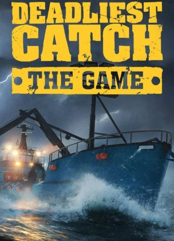 Deadliest Catch: The Game (2020) (2020)