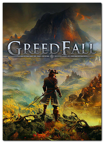 GreedFall (1.0 (5636) (34786) + DLC) (2019) (2019)
