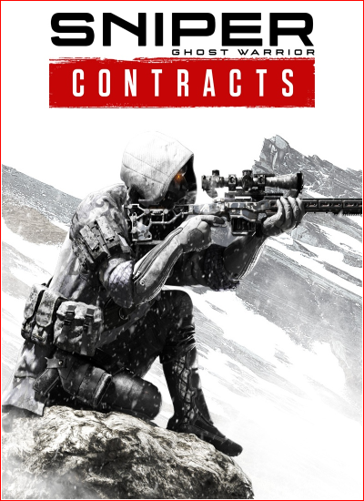 Sniper Ghost Warrior Contracts [1.073_(37258)+DLC] (2019)