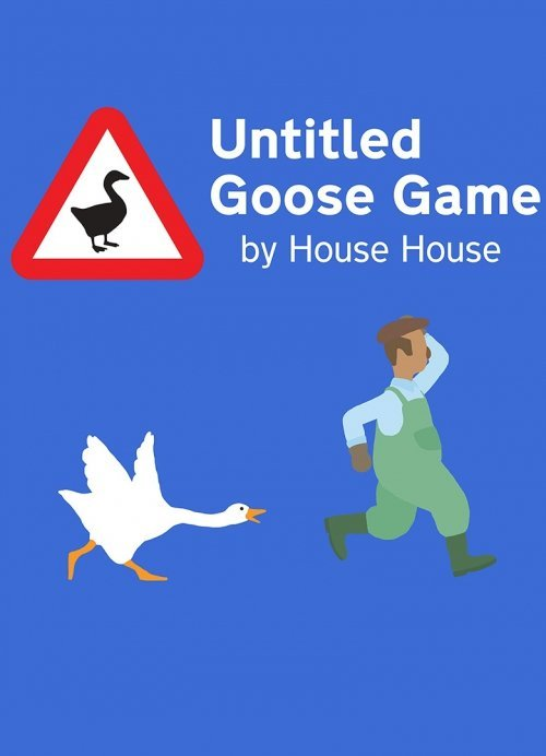 Untitled Goose Gam (2019)