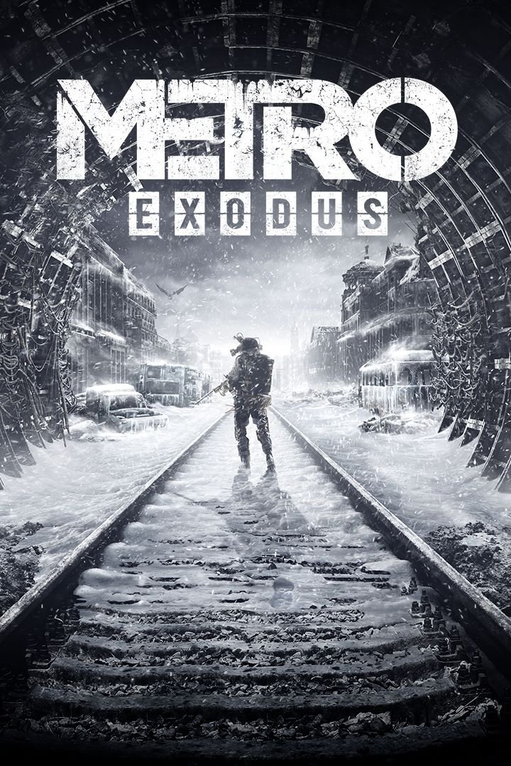 Metro: Exodus - Gold Edition [1.0.7.16 (38433)] (2019) (2019)