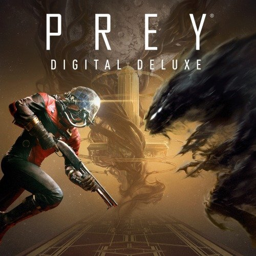 Prey: Digital Deluxe Edition (2017) (2017)