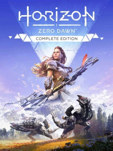 Horizon: Zero Dawn - Complete Edition [v.1.06+DLC] (2020)