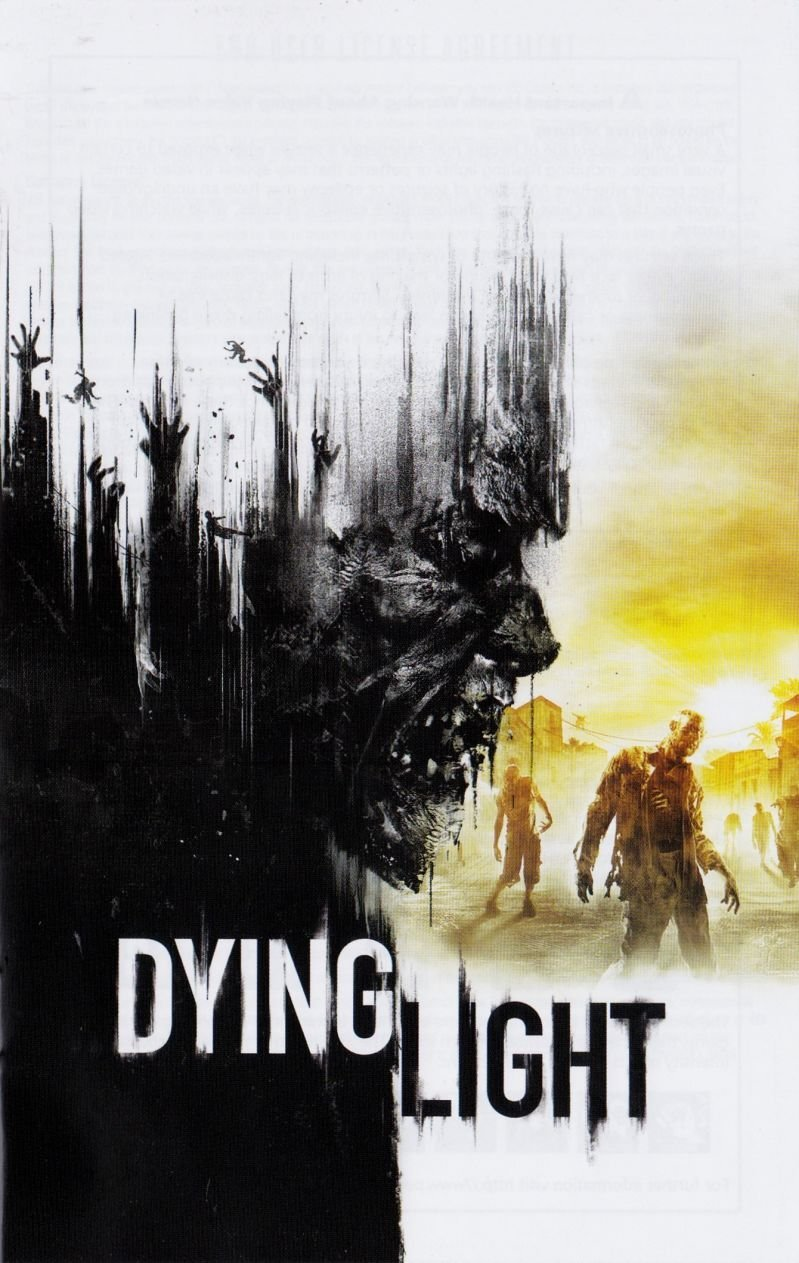 Dying Light v.1.31.0 [Steam-Rip] (2015) (27 января 2015 / 9 февраля 2016 (The Following))