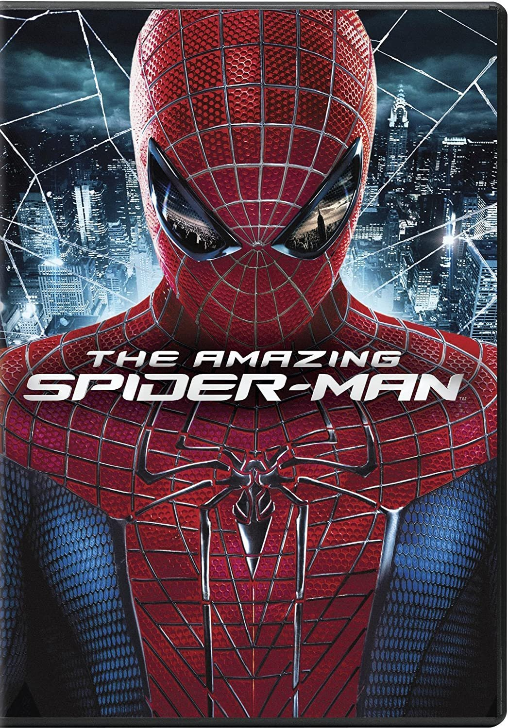 The Amazing Spider-Man (2012) (2012)