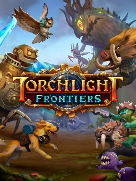 Torchlight III [1.0 build 99102+DLC] (2020)