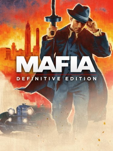 Mafia: Definitive Edition [v. 1.0.1+DLC] (2020) RePack от R.G. Механики