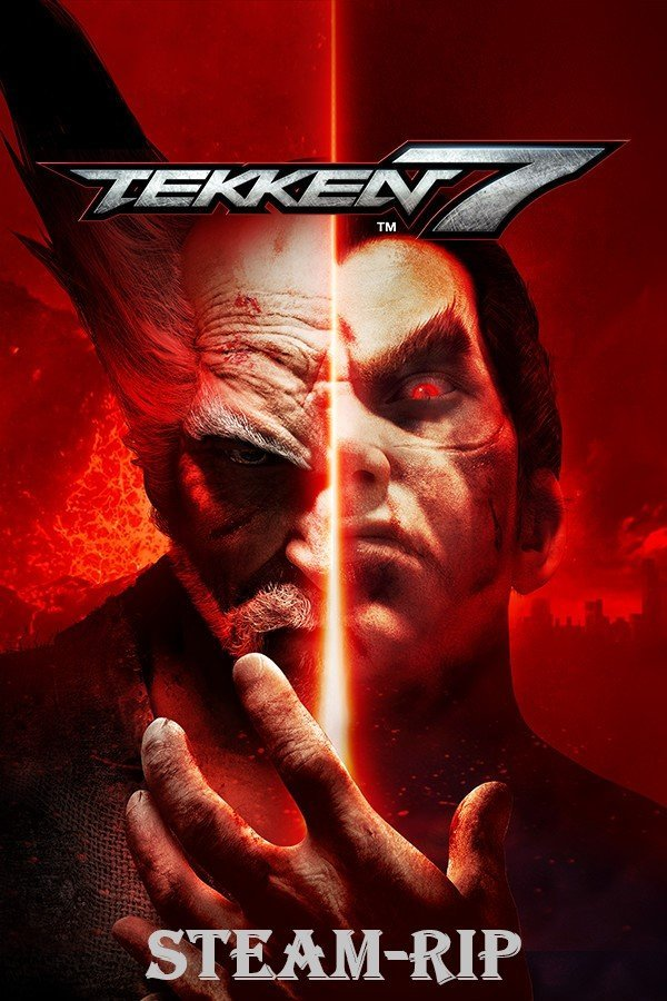 TEKKEN 7 - Ultimate Edition v.3.30 [Scene-Release] (2017) (2017)