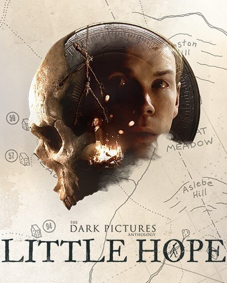 The Dark Pictures Anthology: Little Hope (2020) Лицензия